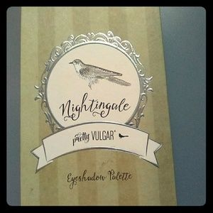 Other - Pretty Vulgar Nightingale Eyeshadow Palette
